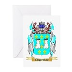Chippendale Greeting Cards (Pk of 20)