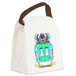 Chippendale Canvas Lunch Bag