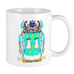 Chippendale Mug