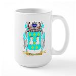 Chippendale Large Mug