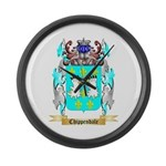 Chippendale Large Wall Clock