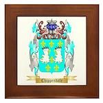 Chippendale Framed Tile