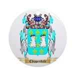 Chippendale Ornament (Round)