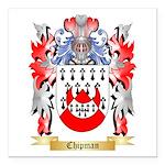 Chipman Square Car Magnet 3