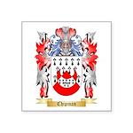 Chipman Square Sticker 3