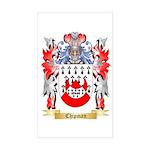 Chipman Sticker (Rectangle)