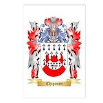 Chipman Postcards (Package of 8)