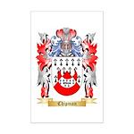 Chipman Mini Poster Print