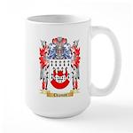 Chipman Large Mug