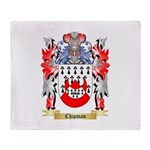 Chipman Throw Blanket