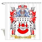 Chipman Shower Curtain