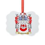 Chipman Picture Ornament