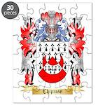 Chipman Puzzle