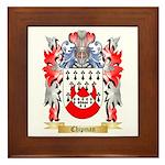 Chipman Framed Tile