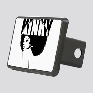 Kinky Hair Afro Hitch Cover