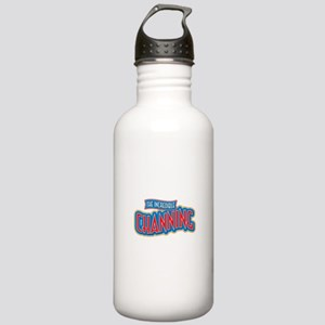 The Incredible Channing Water Bottle