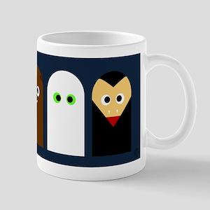 Halloween! Small Mug