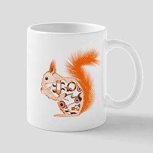 Nuts about Squirrels Mug