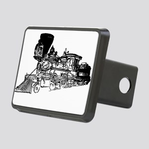 Old Style Train Hitch Cover