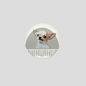 Chihuahua dog Mini Button