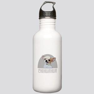 Chihuahua dog Water Bottle
