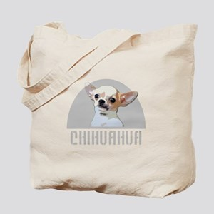 Chihuahua dog Tote Bag