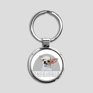 Chihuahua dog Keychains