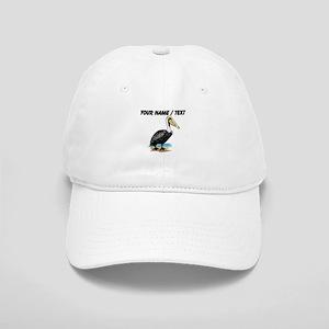 Custom Pelican Baseball Cap