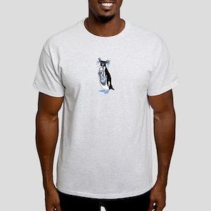 Feeding the Rockhopper Penguin T-Shirt