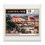 '65 World's Fair Carousel Park Tile