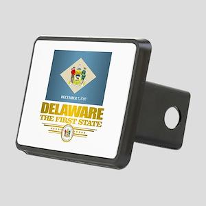 Delaware Pride Hitch Cover