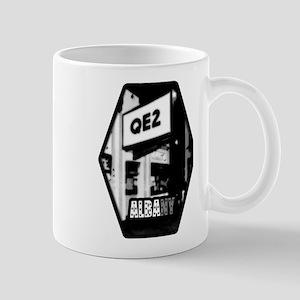 QE2 Mug