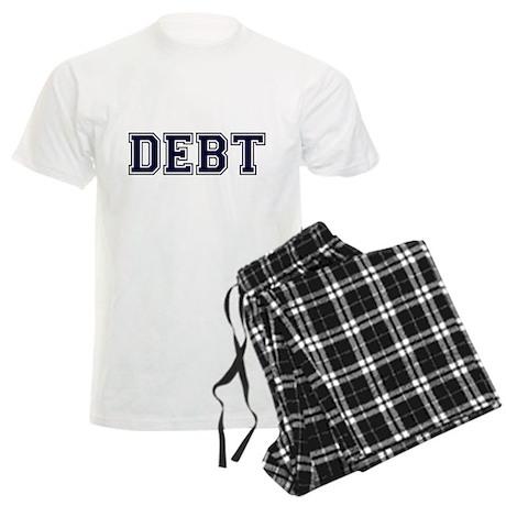 Debt Pajamas