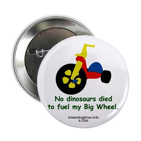 no dinosaurs died Button