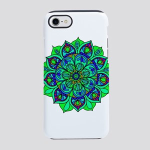 Mandala iPhone 7 Tough Case