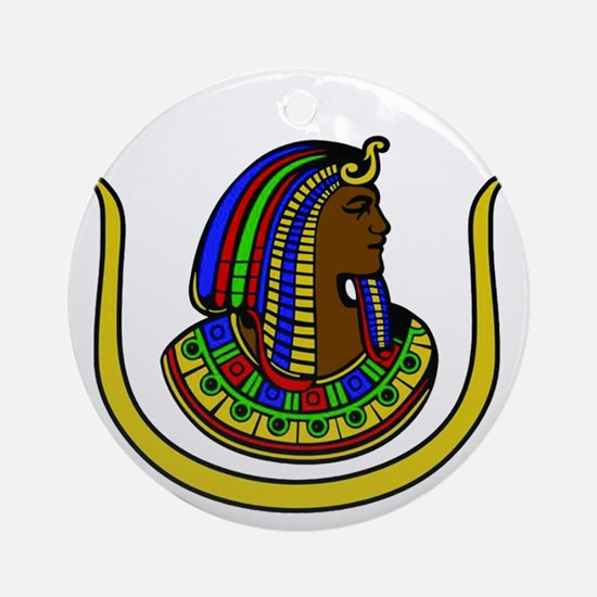 Daughters of Isis Ornament (Round)