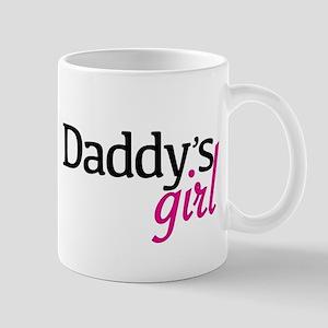 Daddys Girl Mug