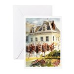 Waterman St Greeting Cards