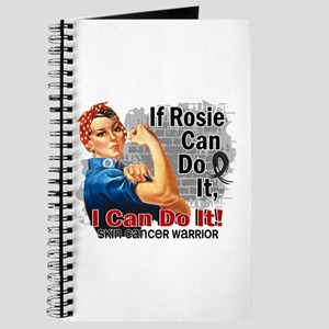 If Rosie Can Do It Skin Cancer Journal