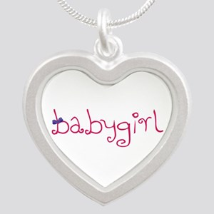 Babygirl Necklaces