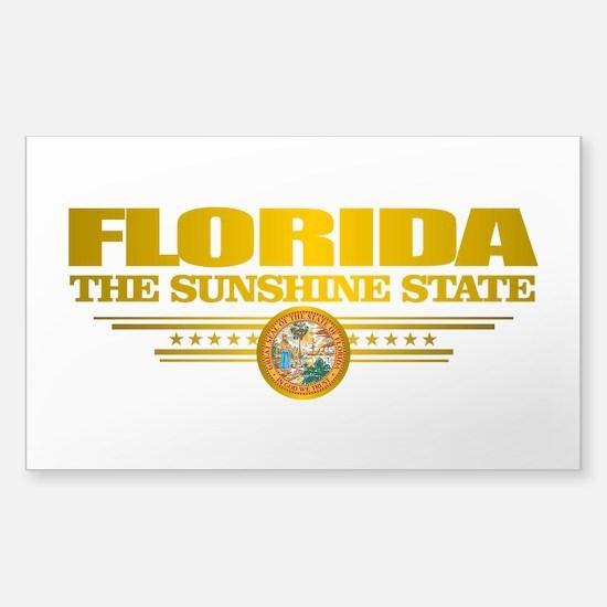 Florida Pride Decal