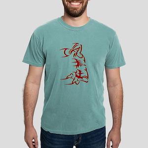 Basketball Mens Comfort Colors Shirt