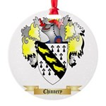 Chinnery Round Ornament
