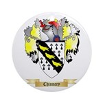 Chinnery Ornament (Round)