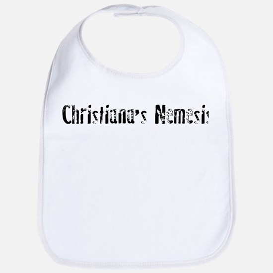Christiana's Nemesis Bib
