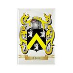 Chinn Rectangle Magnet (100 pack)