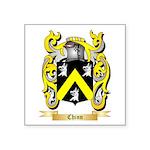 Chinn Square Sticker 3