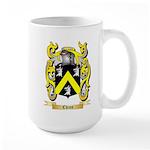 Chinn Large Mug