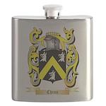 Chinn Flask