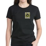 Ching Women's Dark T-Shirt